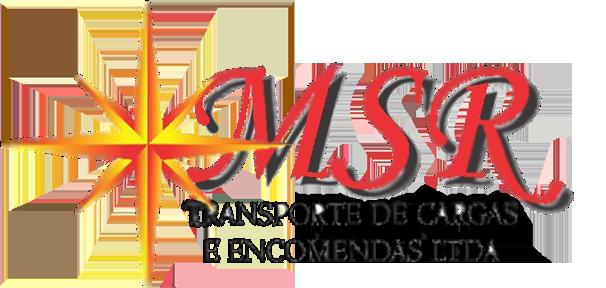 Logo Msr 6